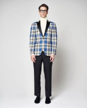 David Hart Men's Fall 2017