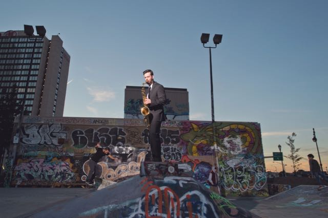 New Music Monday: Mike Casey