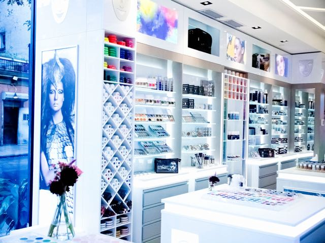 Score Must-Have Makeup Brands At These New Beauty Stores