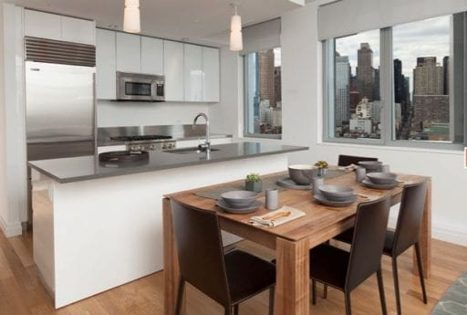 A NYC Residence With Amenities To Compliment Your Lifestyle