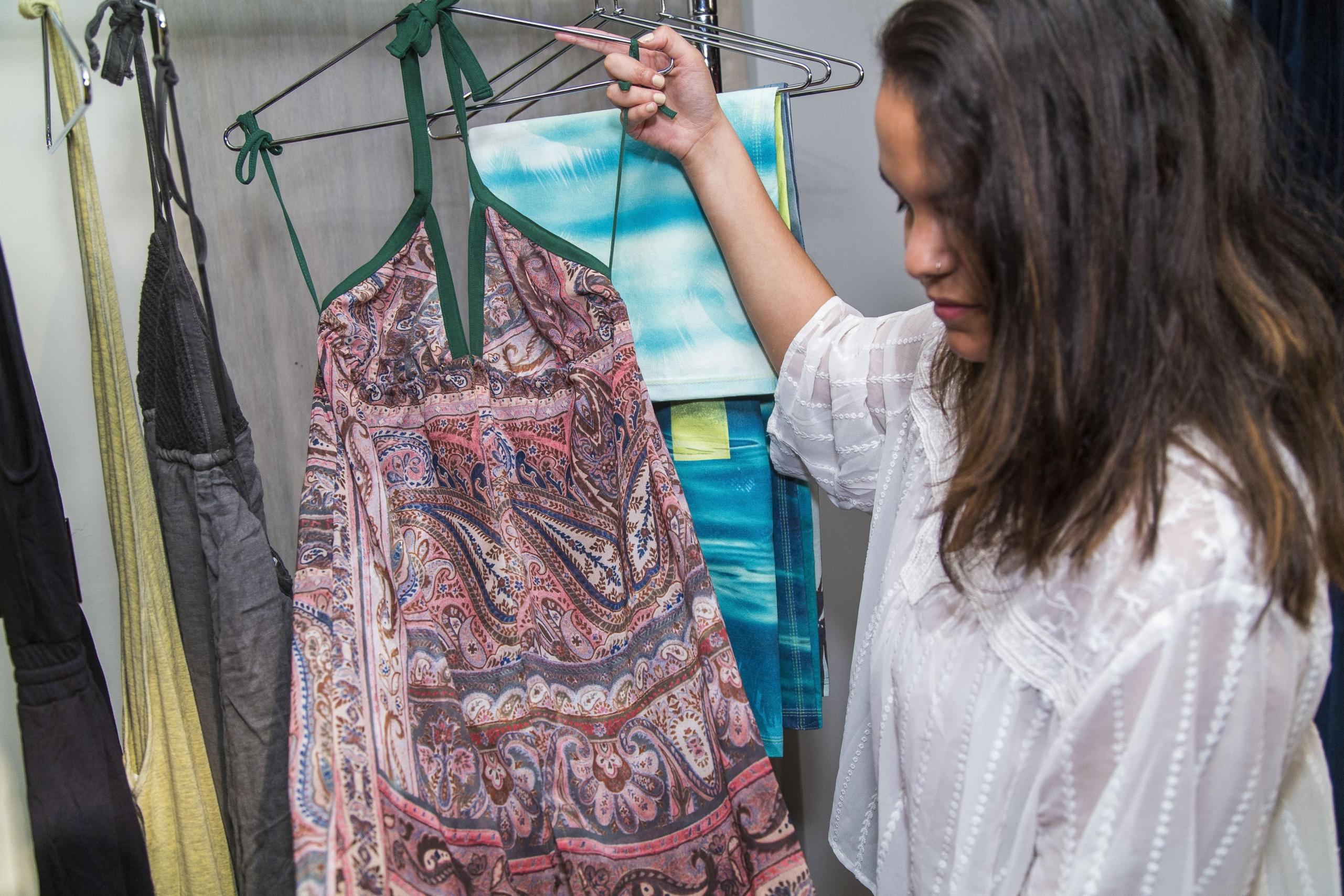 Lifestyle Brand Kimoa Lauches Southern California Beach Style Collection