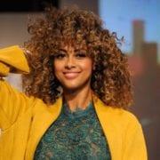 Texture On The Runway Celebrates Natural Hair At New York Fashion Week