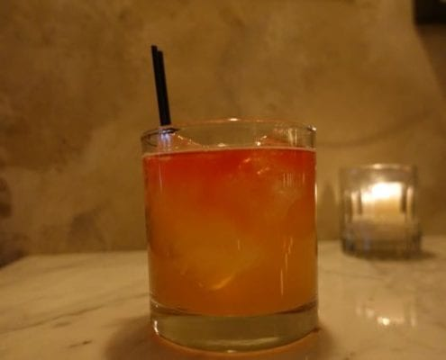 It's Cocktail Hour: Where To Go When The Sun Goes Down