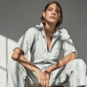 Madewell x As Ever Team Up To Create Pretty Vintage Styles