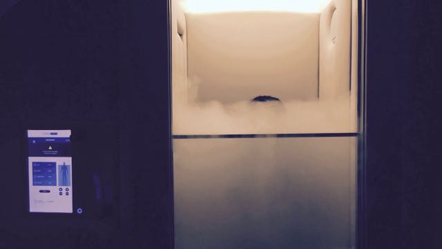 How Cryotherapy Will Boost Metabolism And Become An Essential Part Of Our Wellness Routine