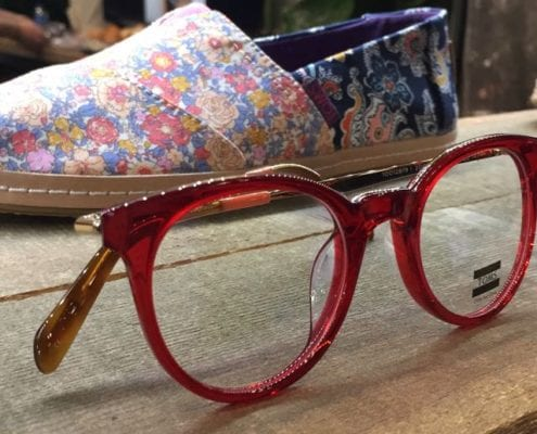 Vision Expo East Reveals What's Trending In Eyewear For 2018