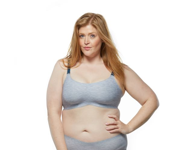 The Evolution Bra Is The Perfect Bra Style For All Sizes