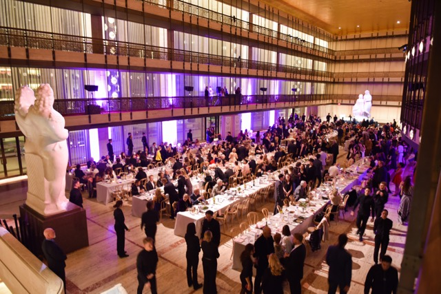 Youth America Grand Prix 2018 Gala Fetes Stars Of Today And The Stars Of Tomorrow