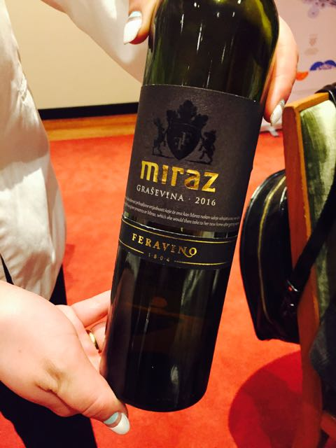 An Introduction To Croatian Wines Has Us Ready To Visit