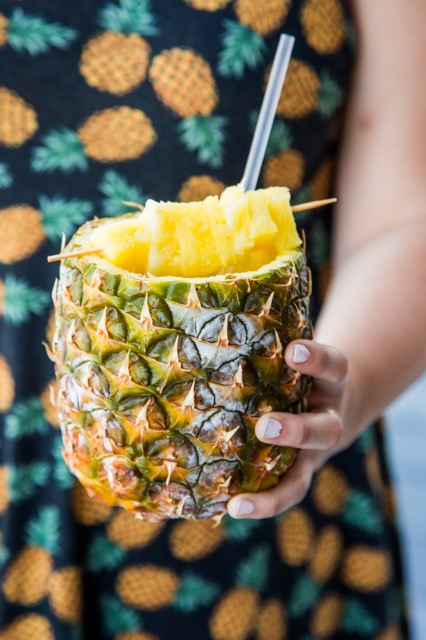 Join Us While We Revel The Ultimate Beach Cocktail
