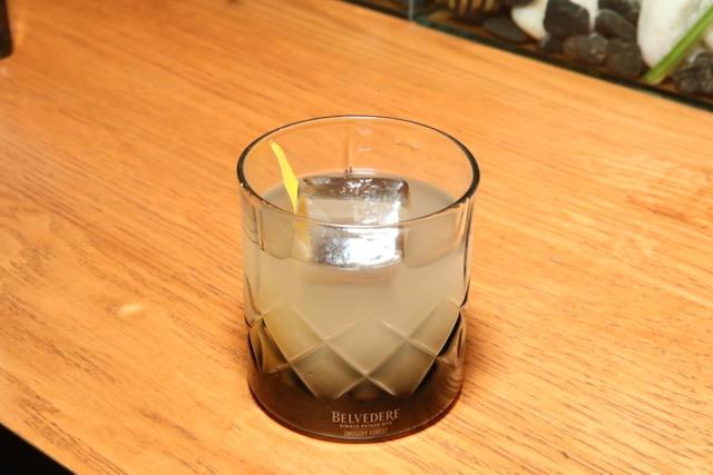 Belvedere Vodka Launches Single Estate Rye Series