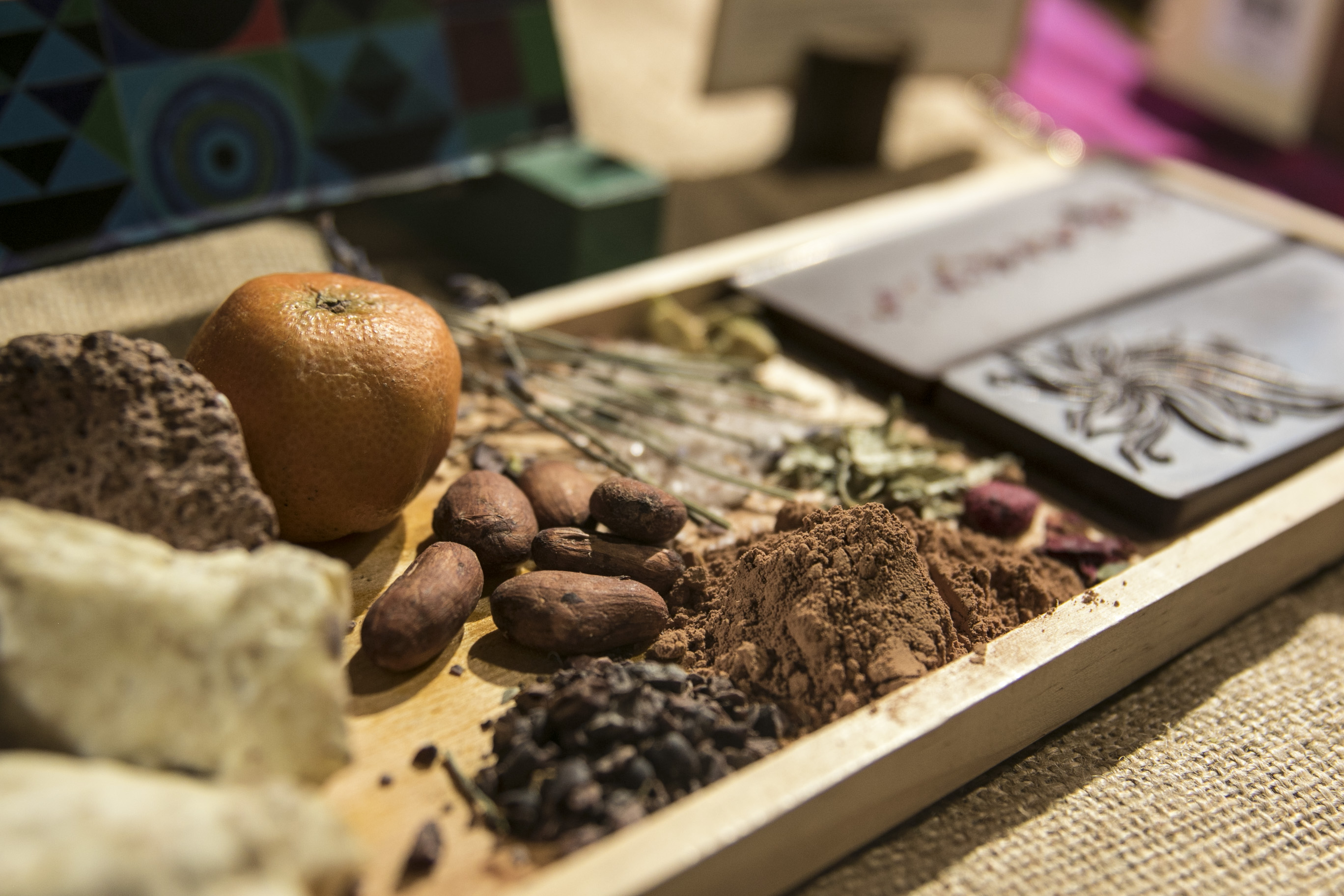 The Big Chocolate Show Takes Center Stage During Chocolate Week