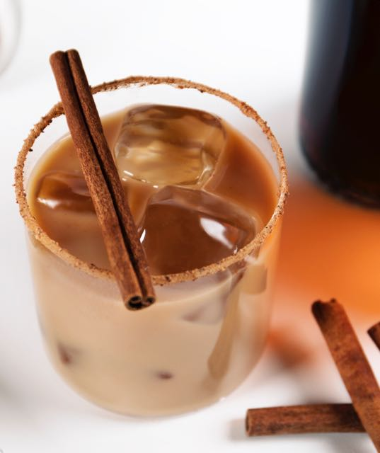 Celebrate National Coffee Day With These Cocktail Recipes