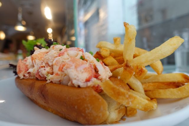 Where To Savor National Lobster Day In NYC