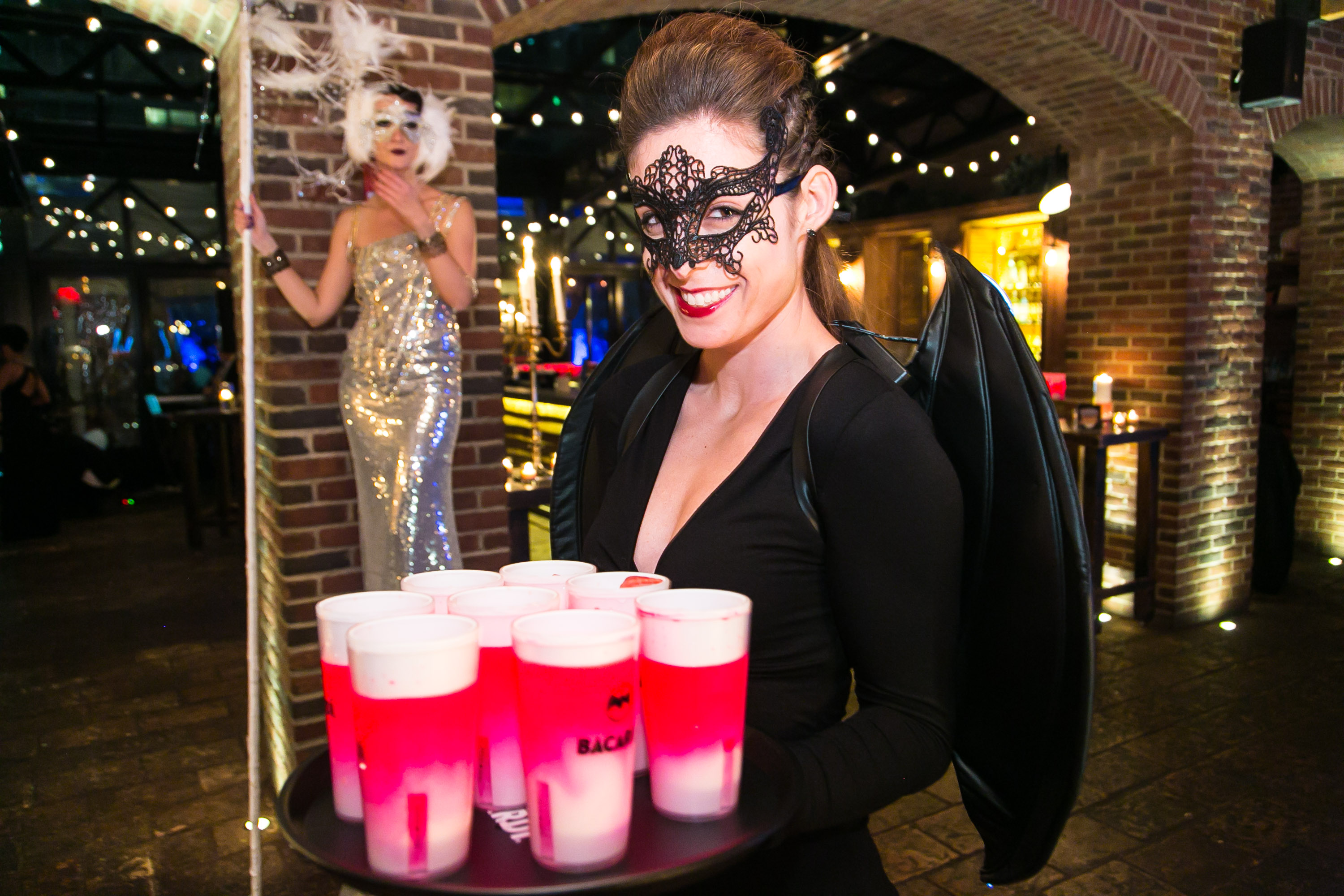 No Plans For Halloween? Here Are 10 Ways To Celebrate Halloween In NYC