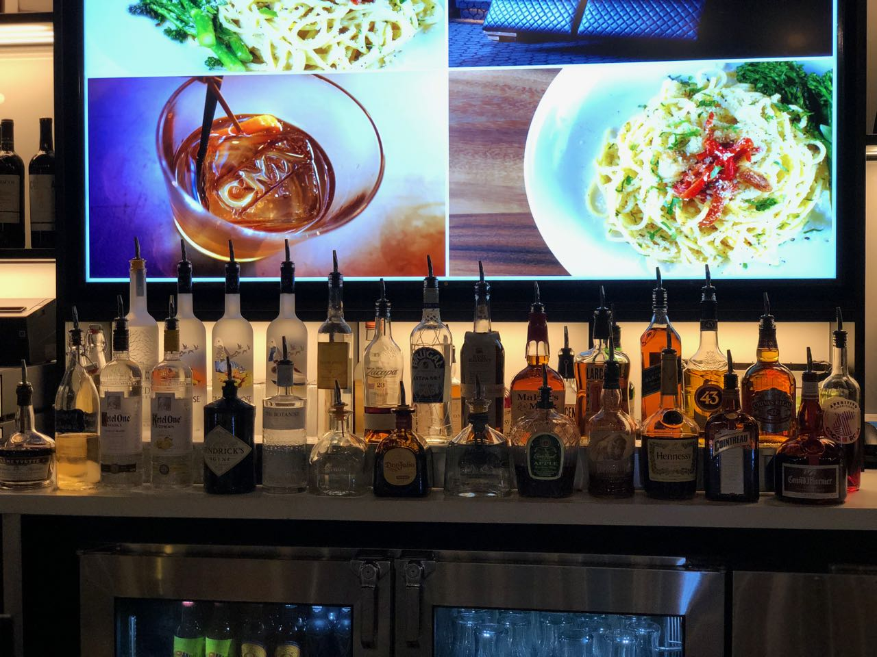 Dinner And A Movie Just Got Better At This NYC Movie Theater