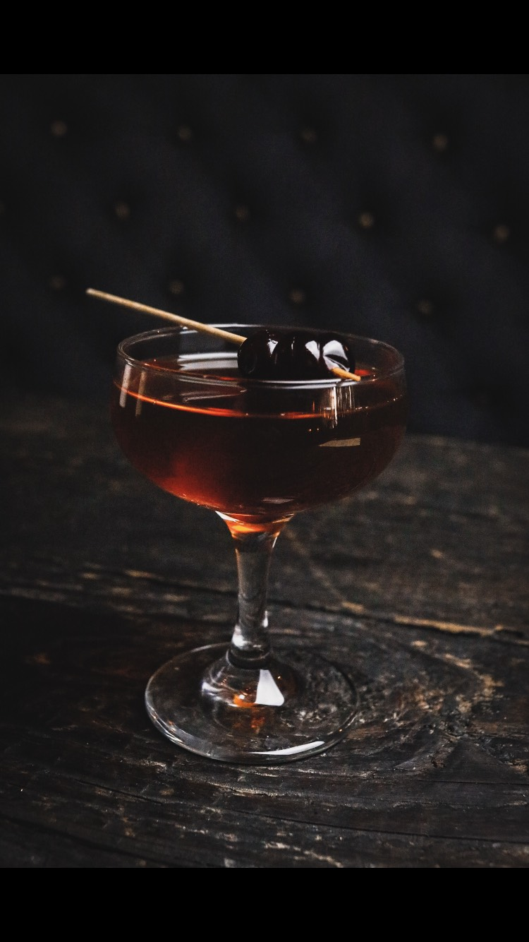 The Best Halloween-Inspired Cocktails And Drinks To Wow A Crowd