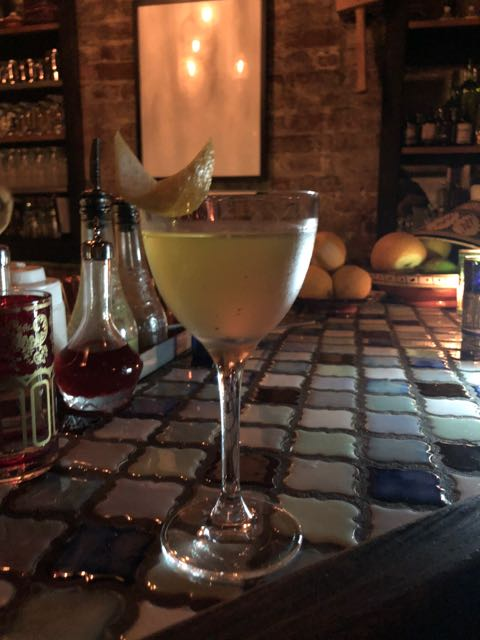 These 7 Cocktails Make A Great Case For Going Out In NYC This Weekend