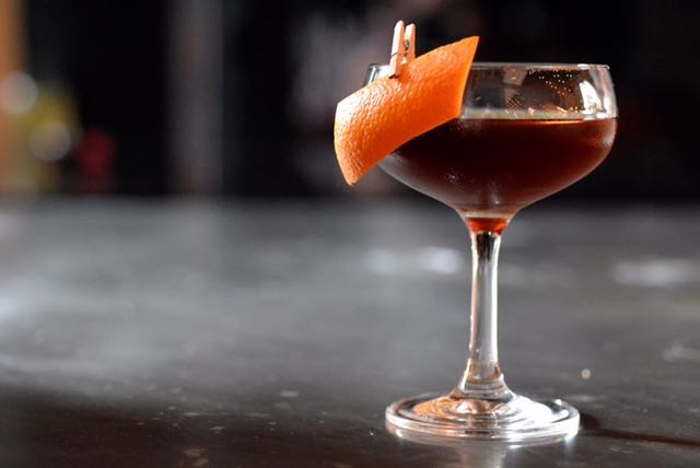 Let's Be Thankful For These Delicious Thanksgiving Cocktails To Serve This Holiday Season