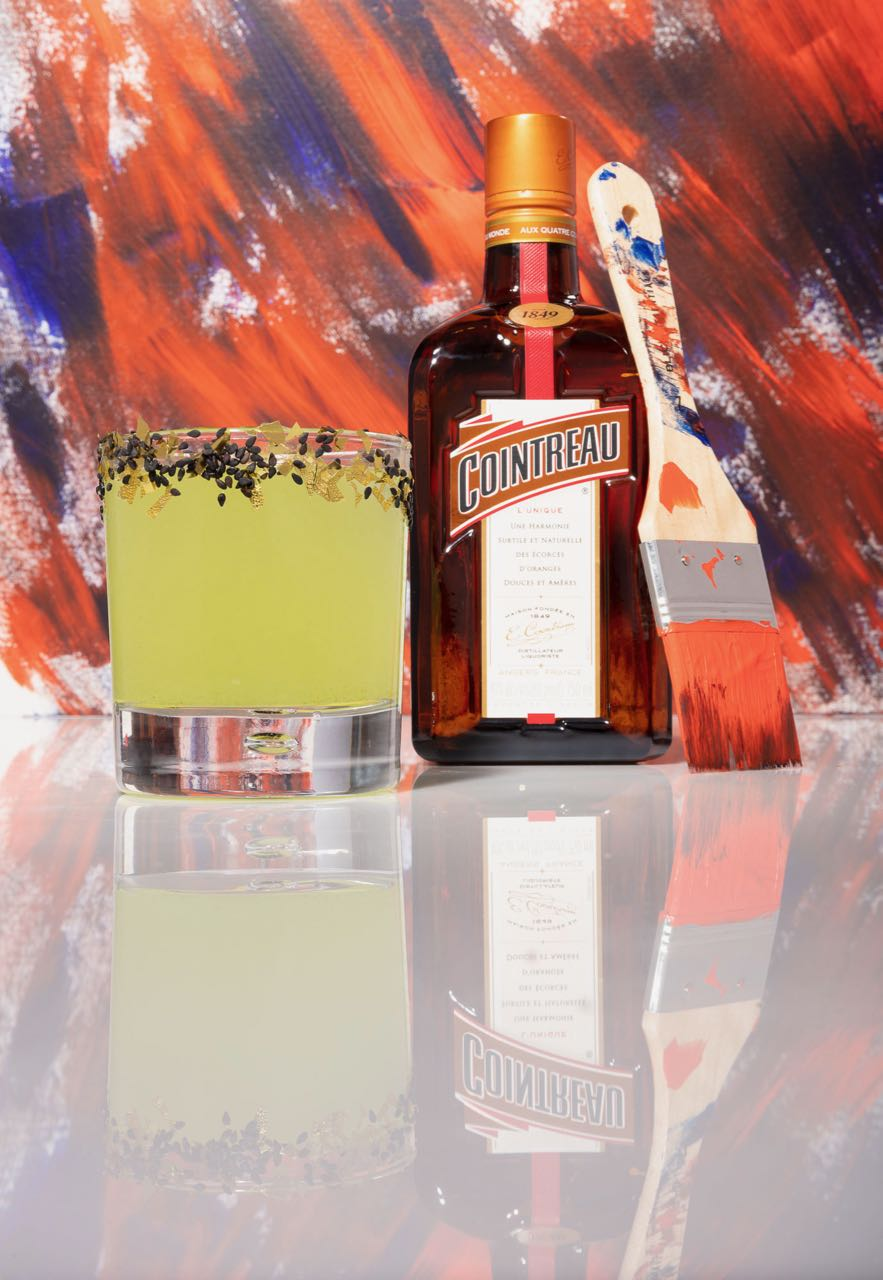 Celebrate The Art Of The Mix With A Designer Cocktail