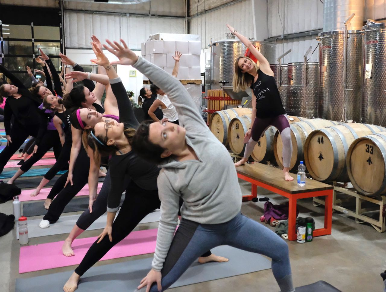 We Share The Benefits Of Wellness In the Workplace