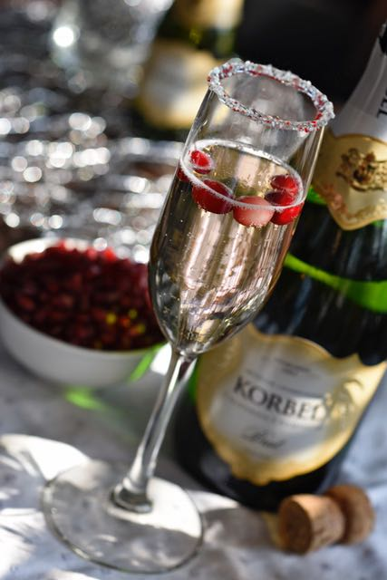 The Best Ways To Fete New Year's Eve In NYC