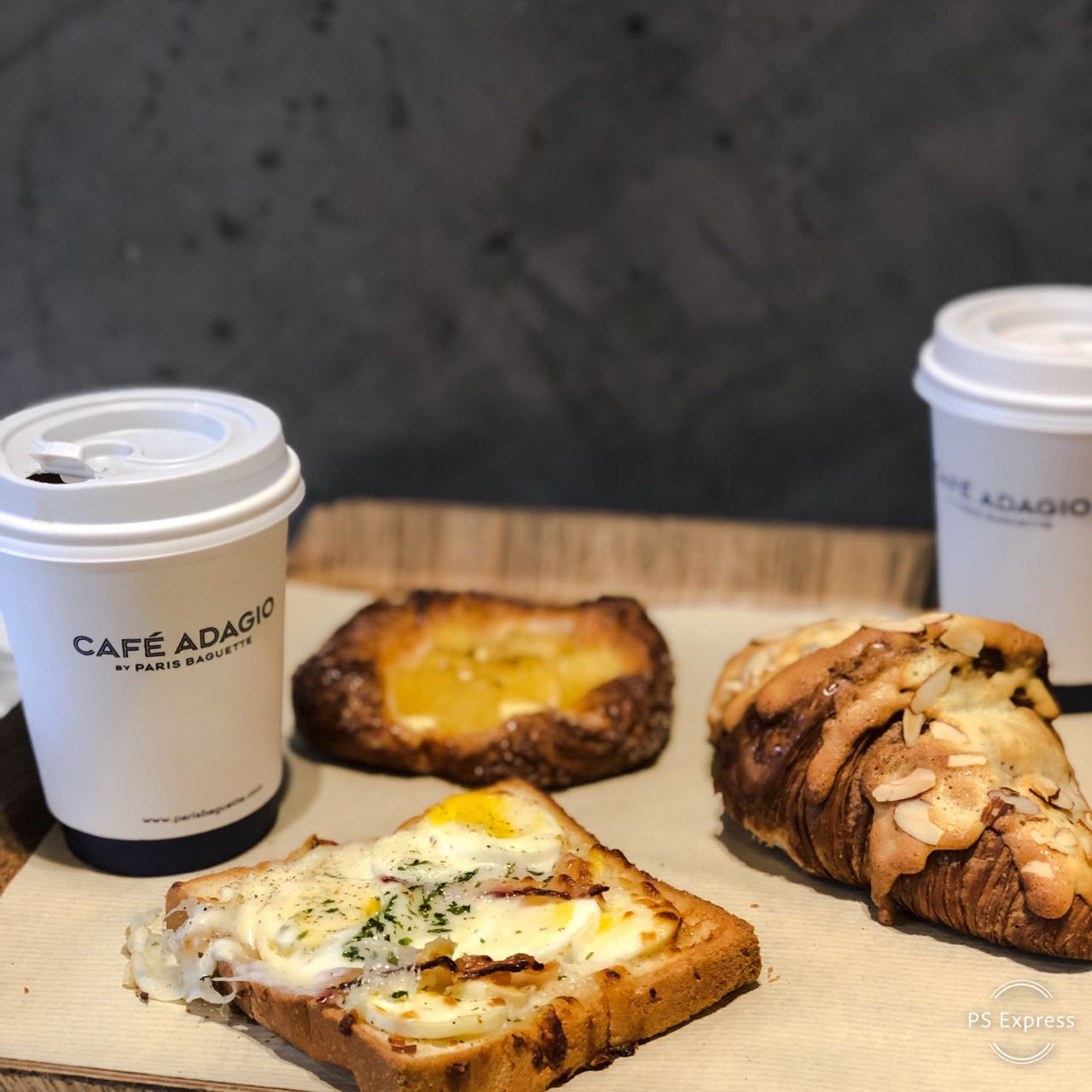 No Time For A Sit Down? Here Are The Best Places For A Quick Breakfast For Busy Mornings