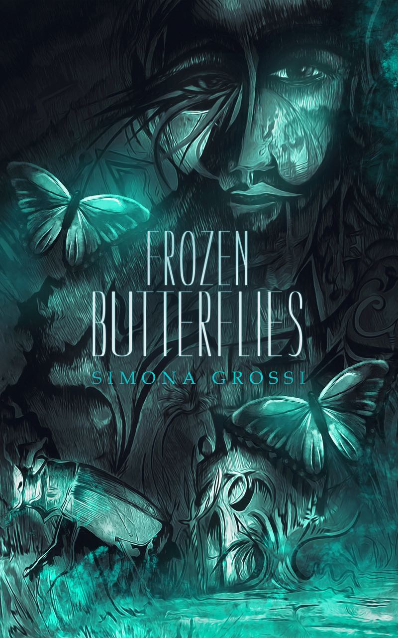Frozen Butterflies Is A Must Read For Inspiring Women