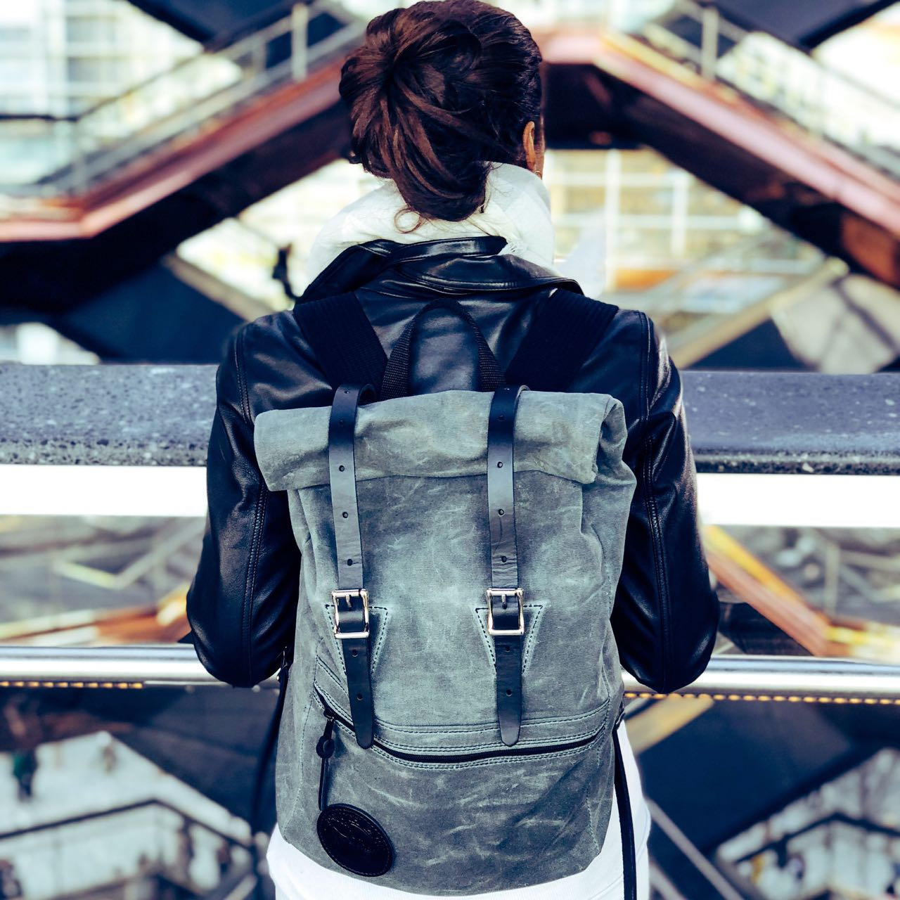 Duluth Pack Offers The Best Bags For Work & Play