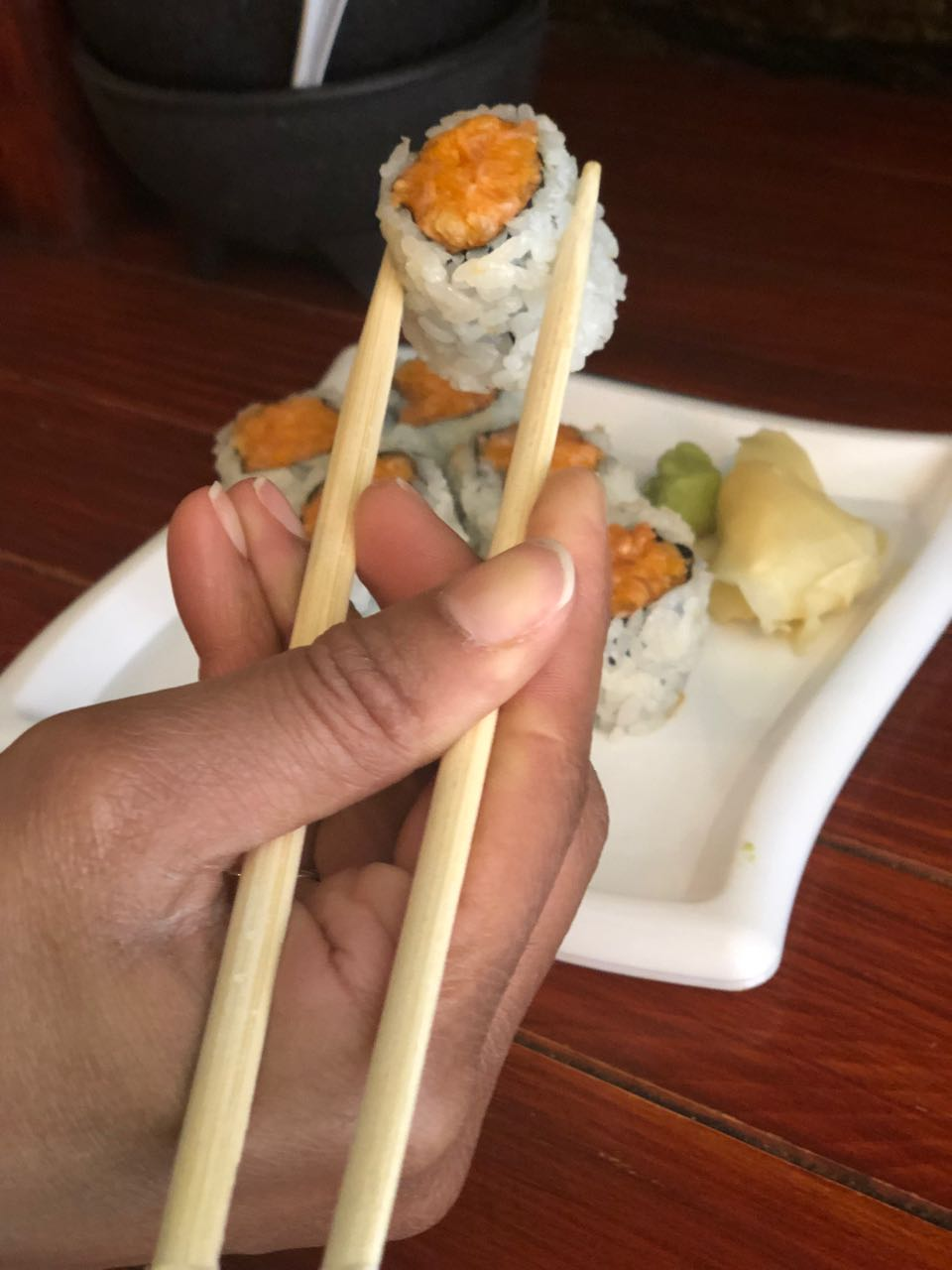 This Restaurant The Best Spot For Inexpensive And Good Sushi In NYC