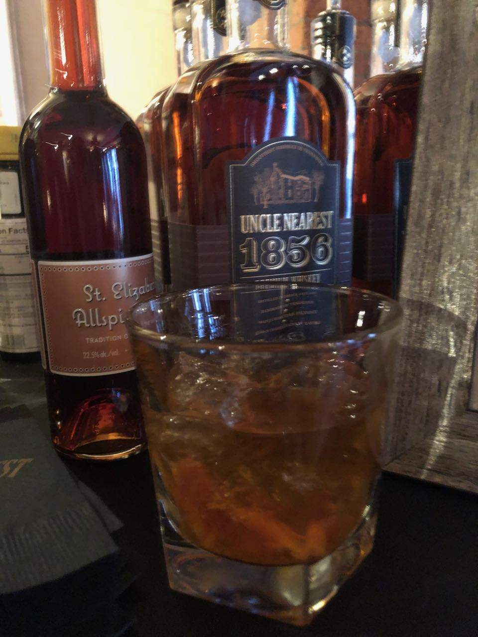This Tennessee Whiskey Was Inspired By The Best Whiskey Maker The World Never Knew
