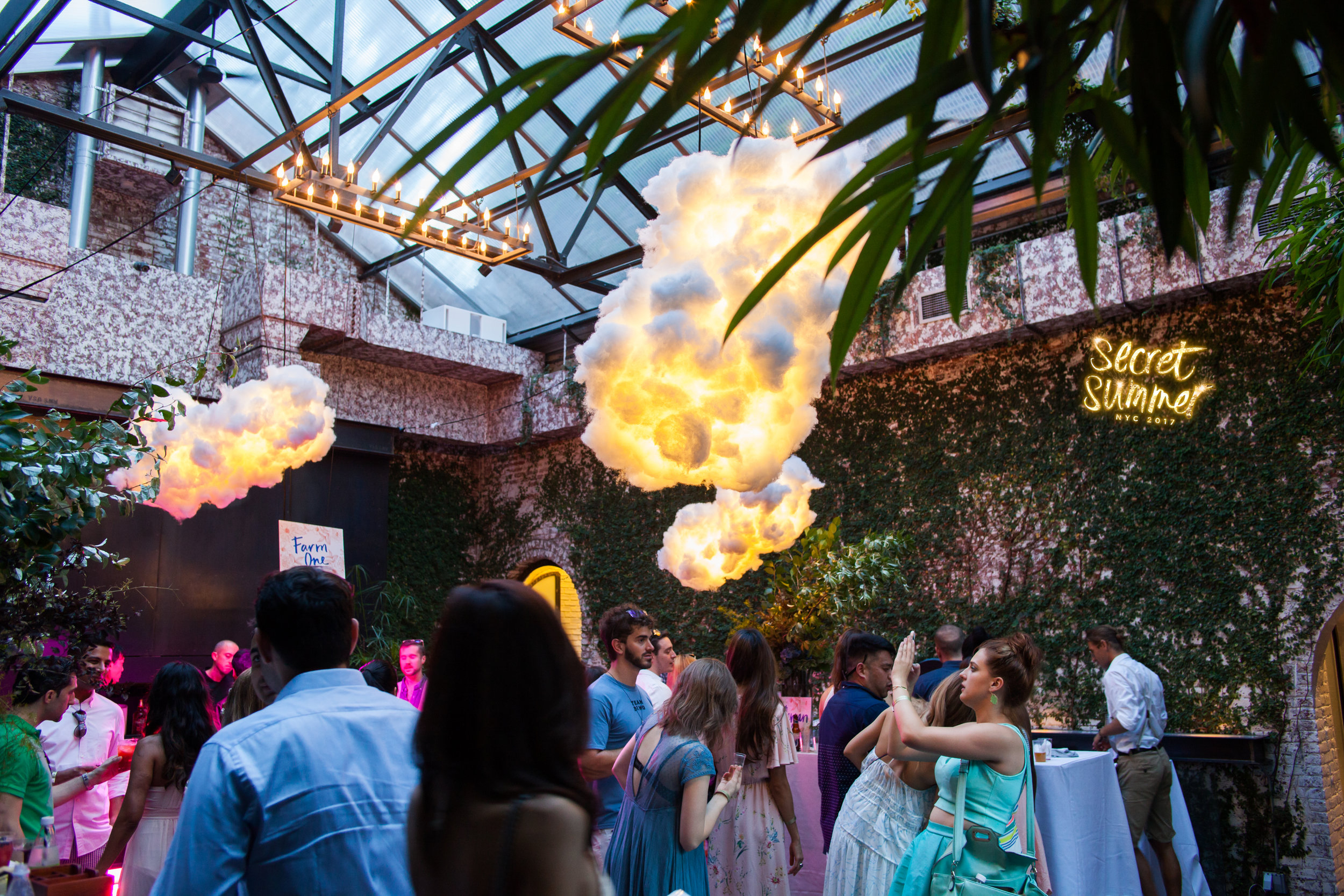 Where To Attend The Ultimate Summer Cocktail Soiree