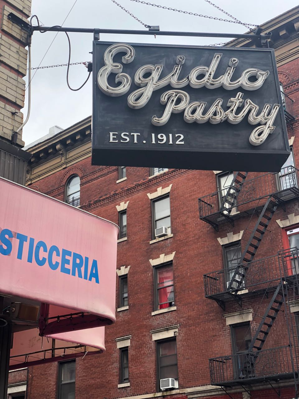 Our Guide On How To Experience The Best Italian Food In NYC