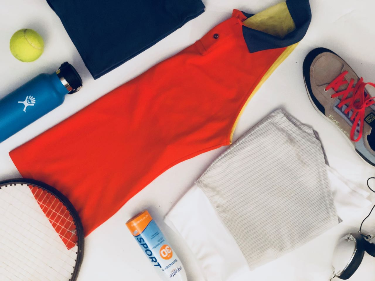 How To Ace Your On-Court Gear At US Open