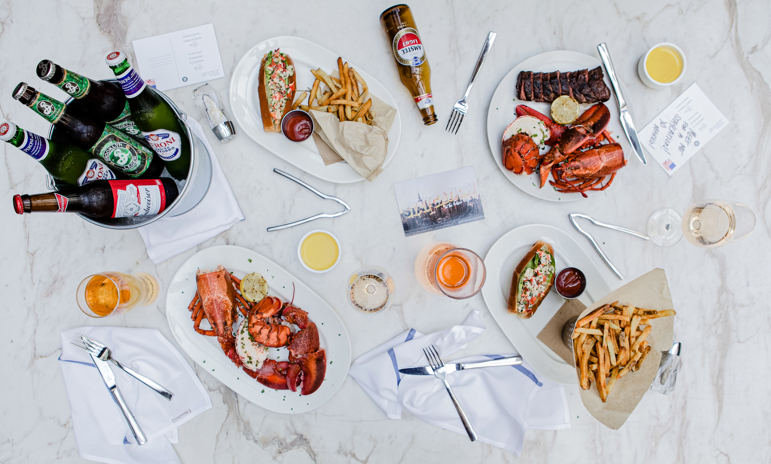 This Is How You Should Say Good Bye To Summer This Labor Day Weekend In NYC