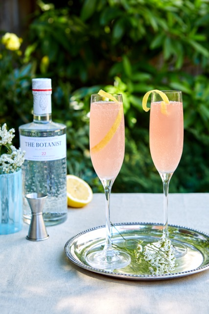 Let's Toast Fall With These Labor Day Cocktails