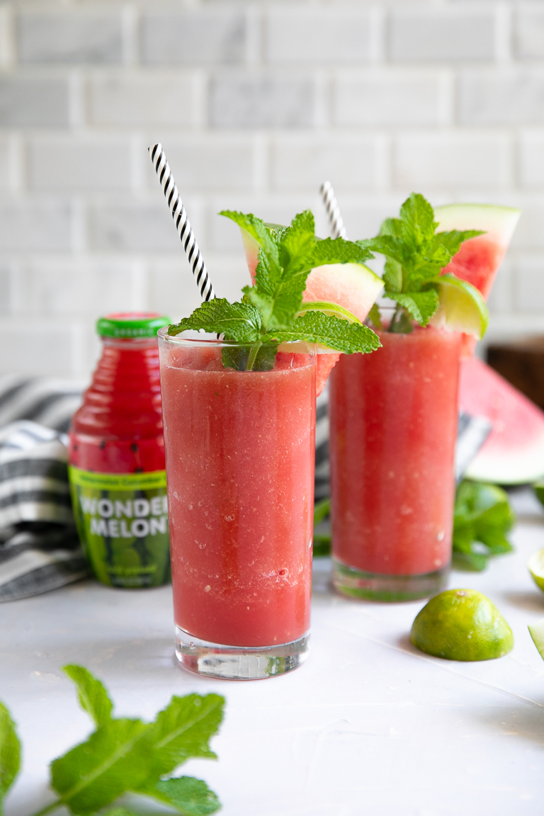 Stay Hydrated With These Thirst Quenching Watermelon Cocktails