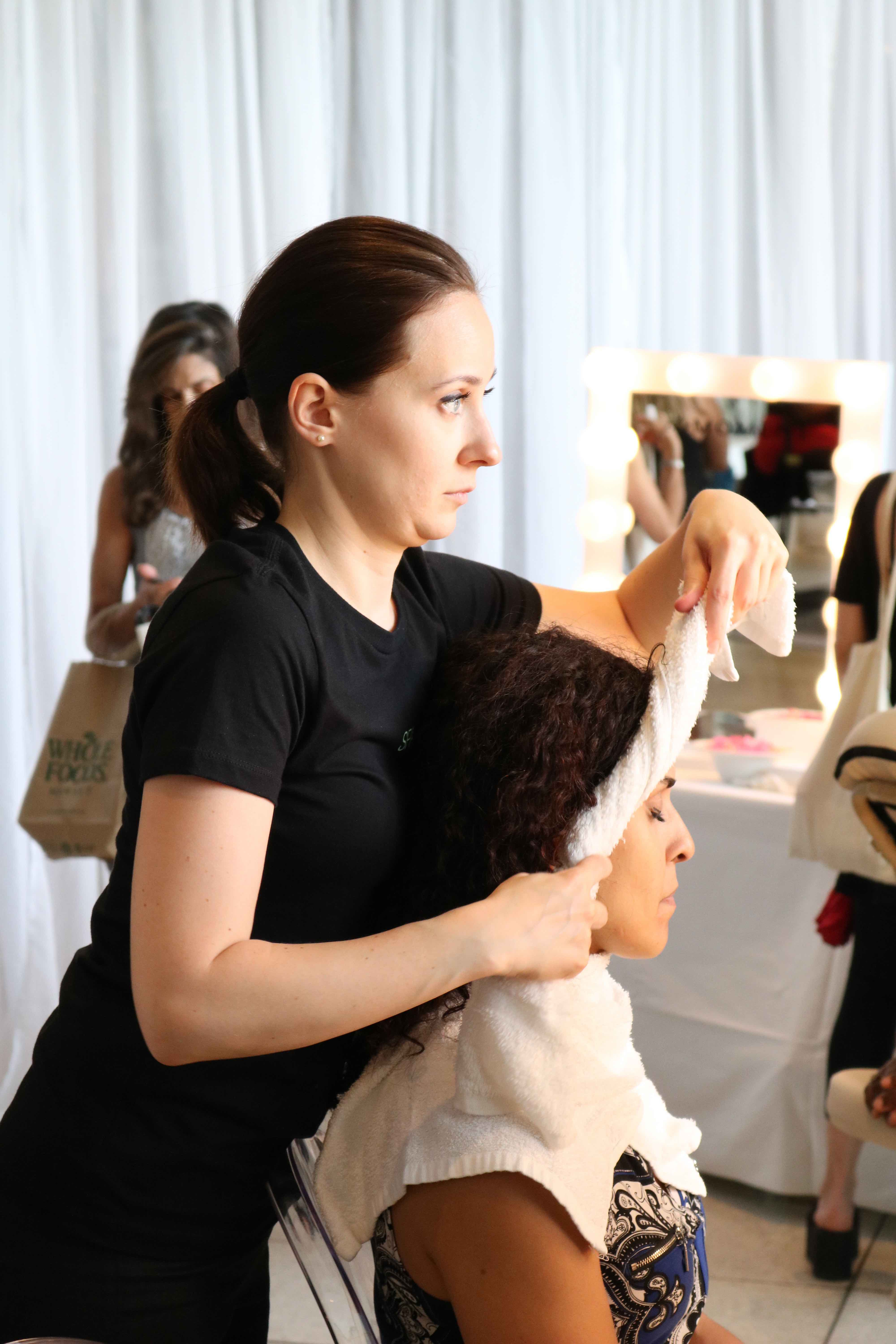 The Shops At Columbus Circle Embrace Clean Beauty Happenings All Month