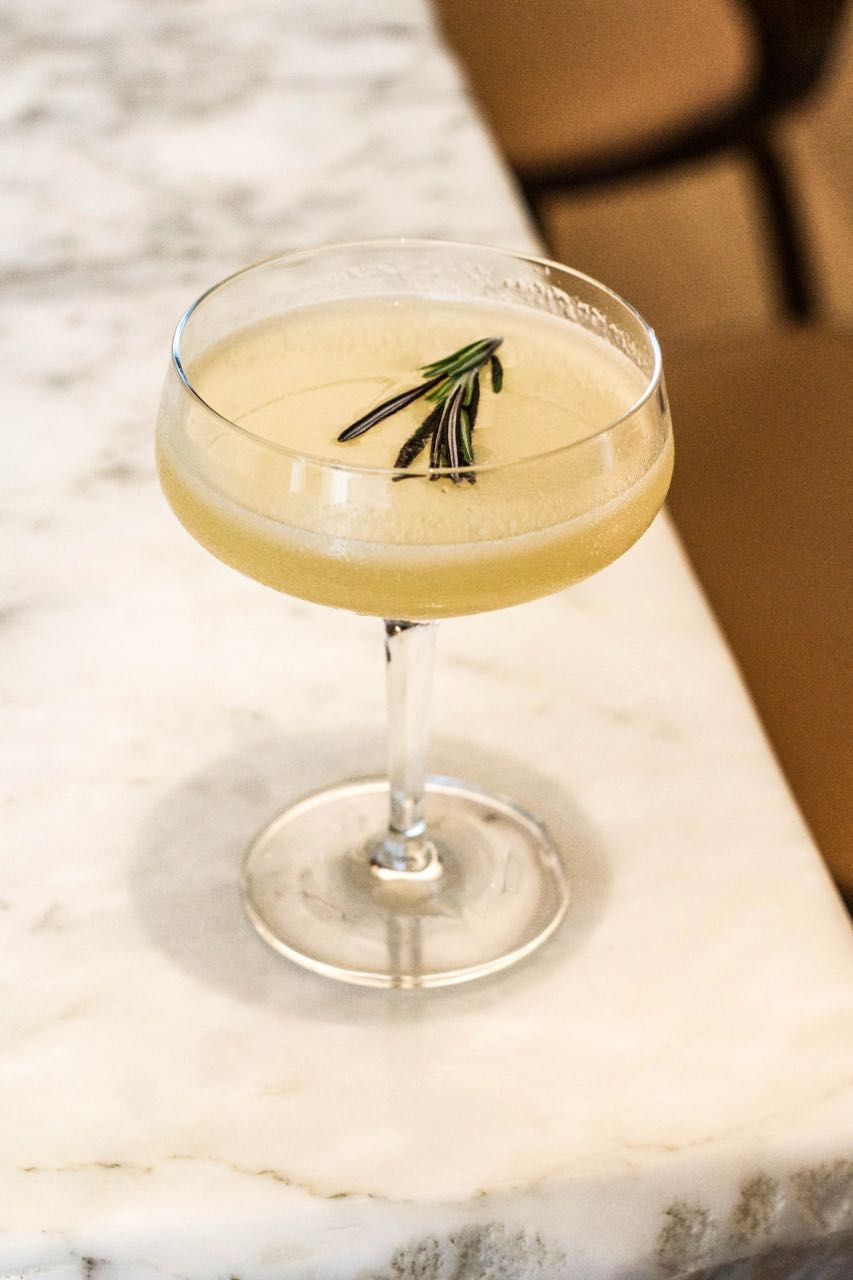 Try These 8 Flavorful Fall Cocktails To Kick Off Autumn Inspired Festivities