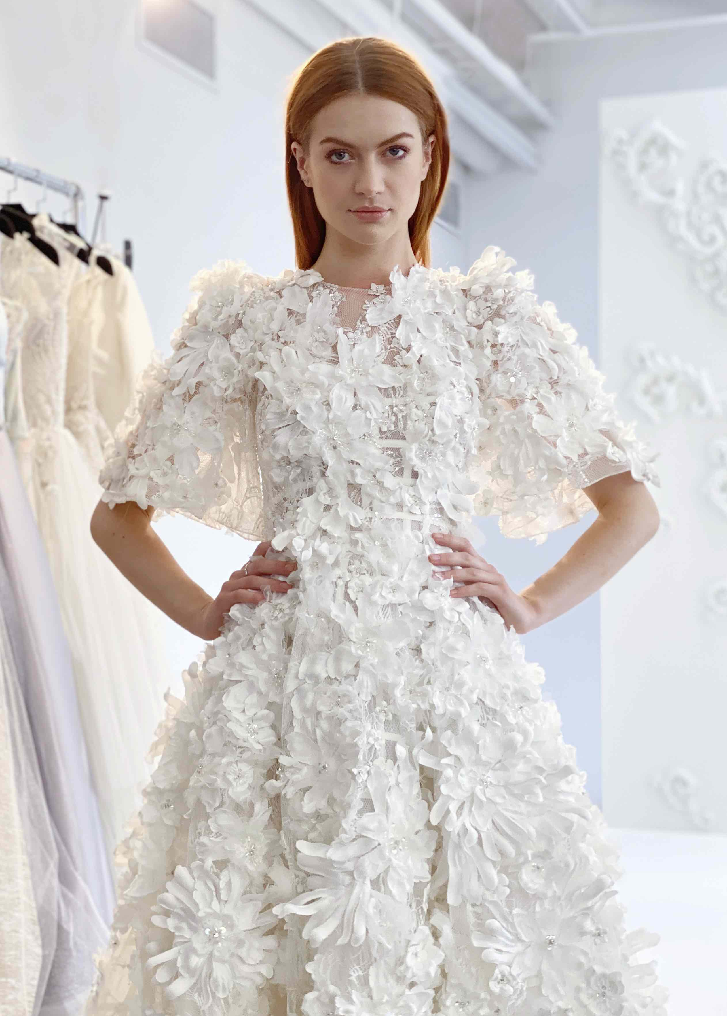 Wedding Report: The Top Bridal Trends You Will See In 2020