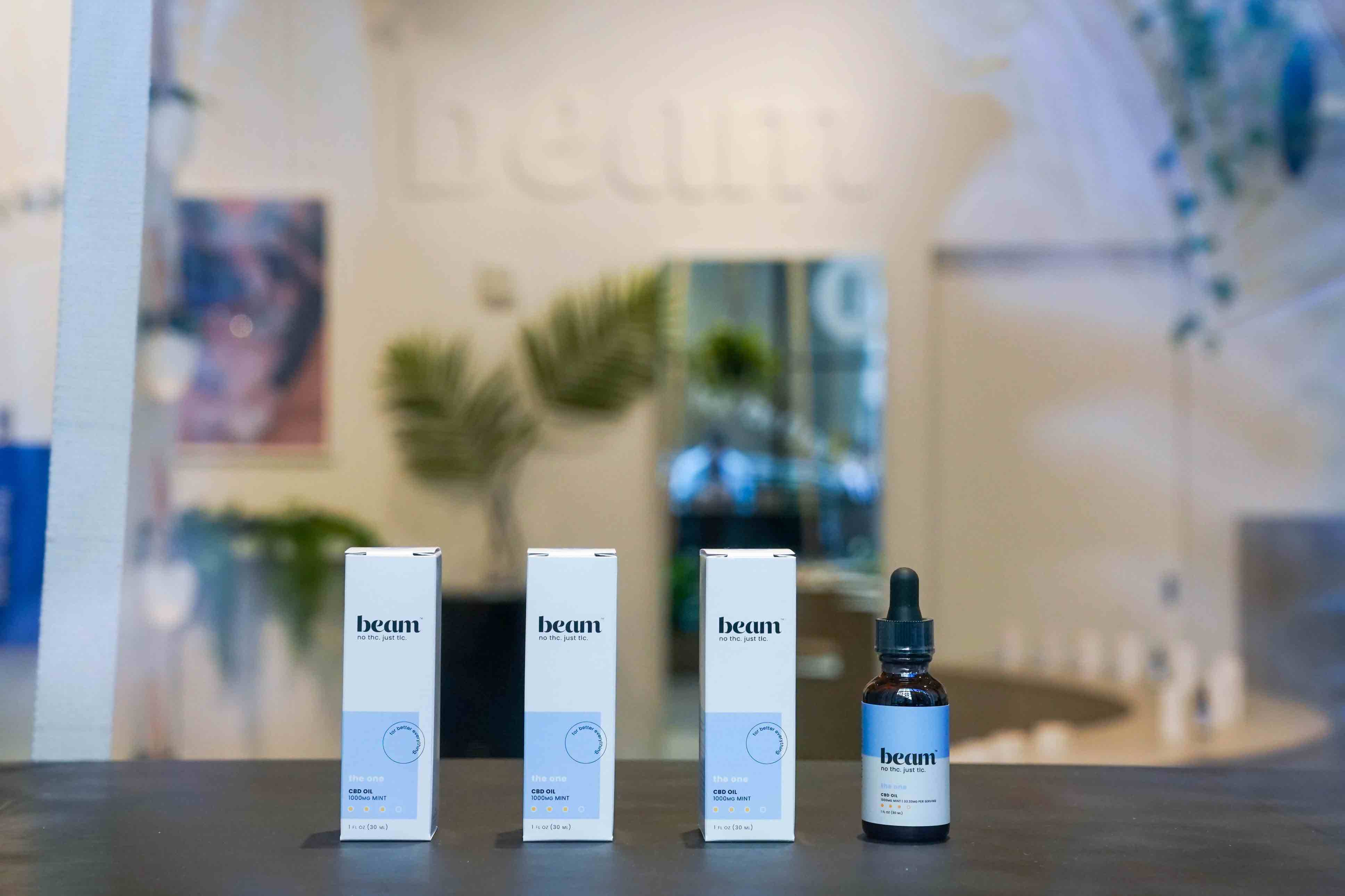Here's Where You Can Get CBD Oil On Tap