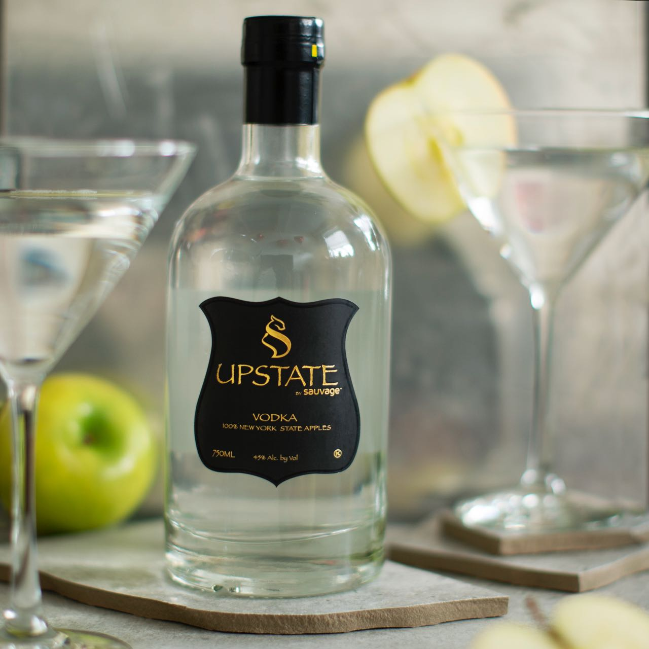 Here's How To Toast National Vodka Day