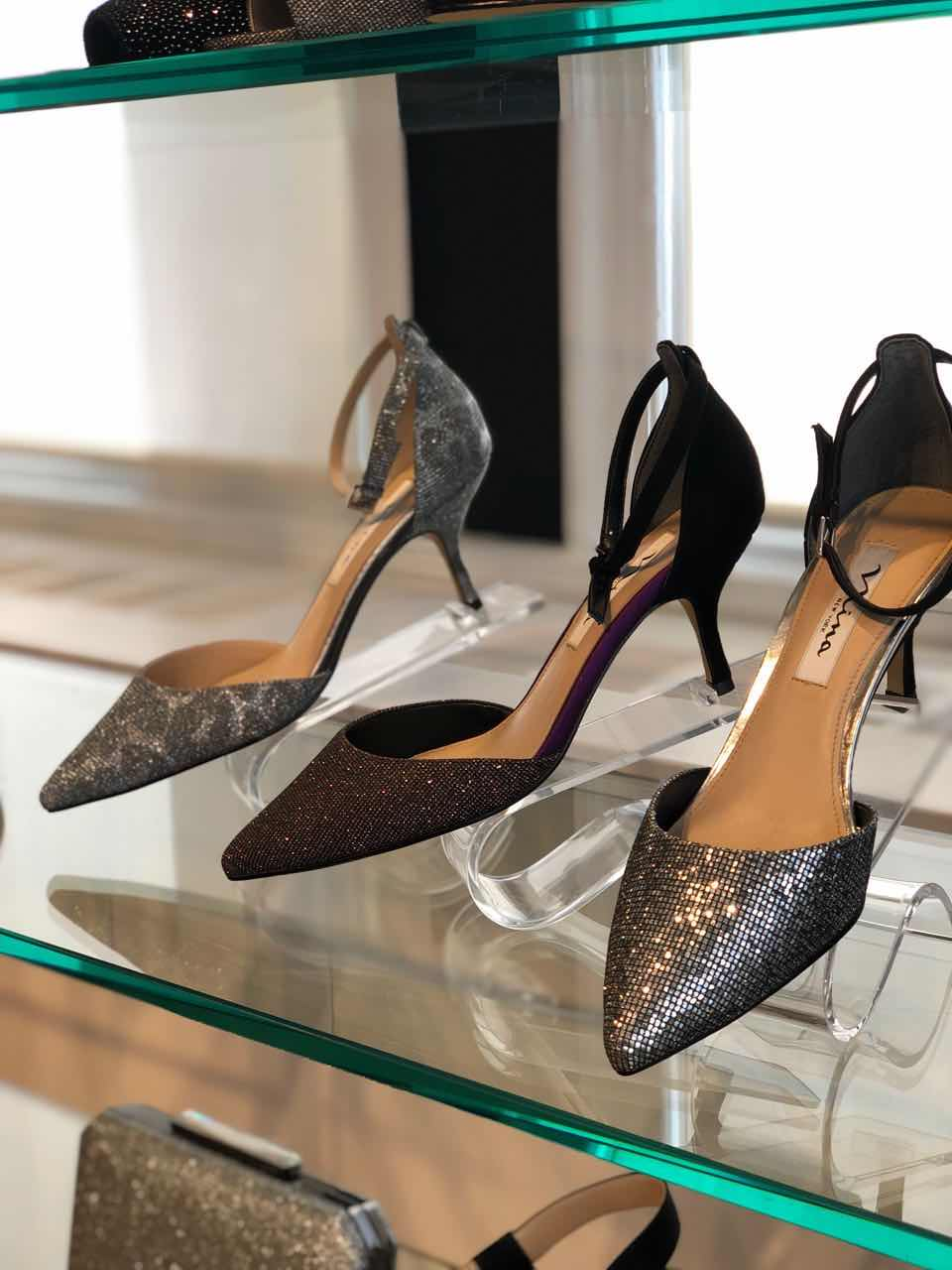 Get Ready To Sparkle! Festive Party Shoes To Wear All Holiday Season Long