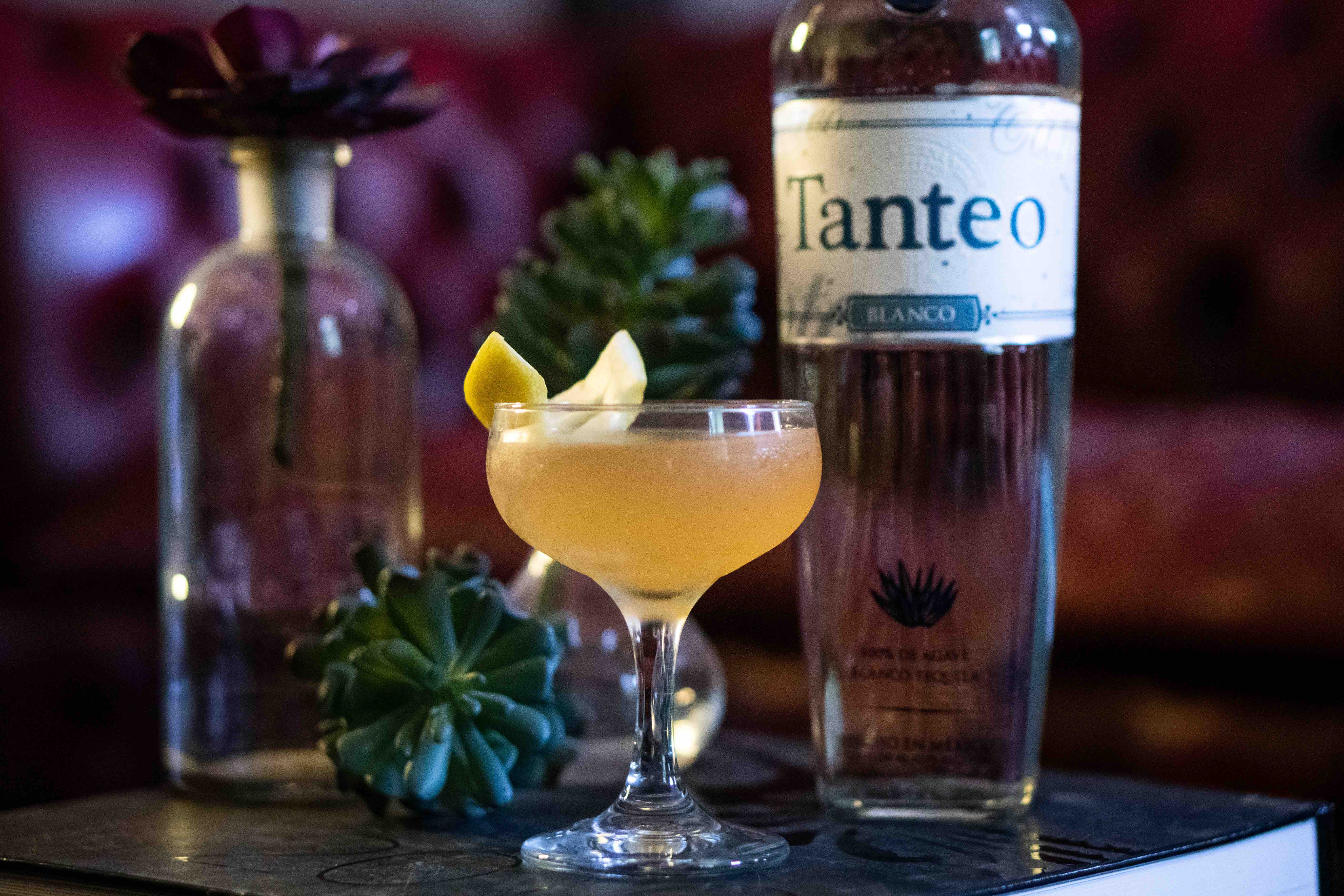 This Tequila Crafts The Perfect Margaritas