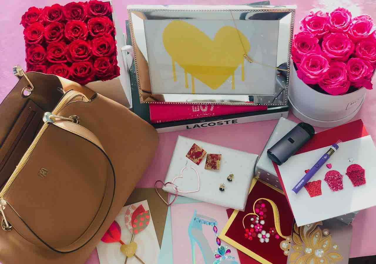 Here Is Our Ultimate Guide To The Best Valentine's Day Gifts
