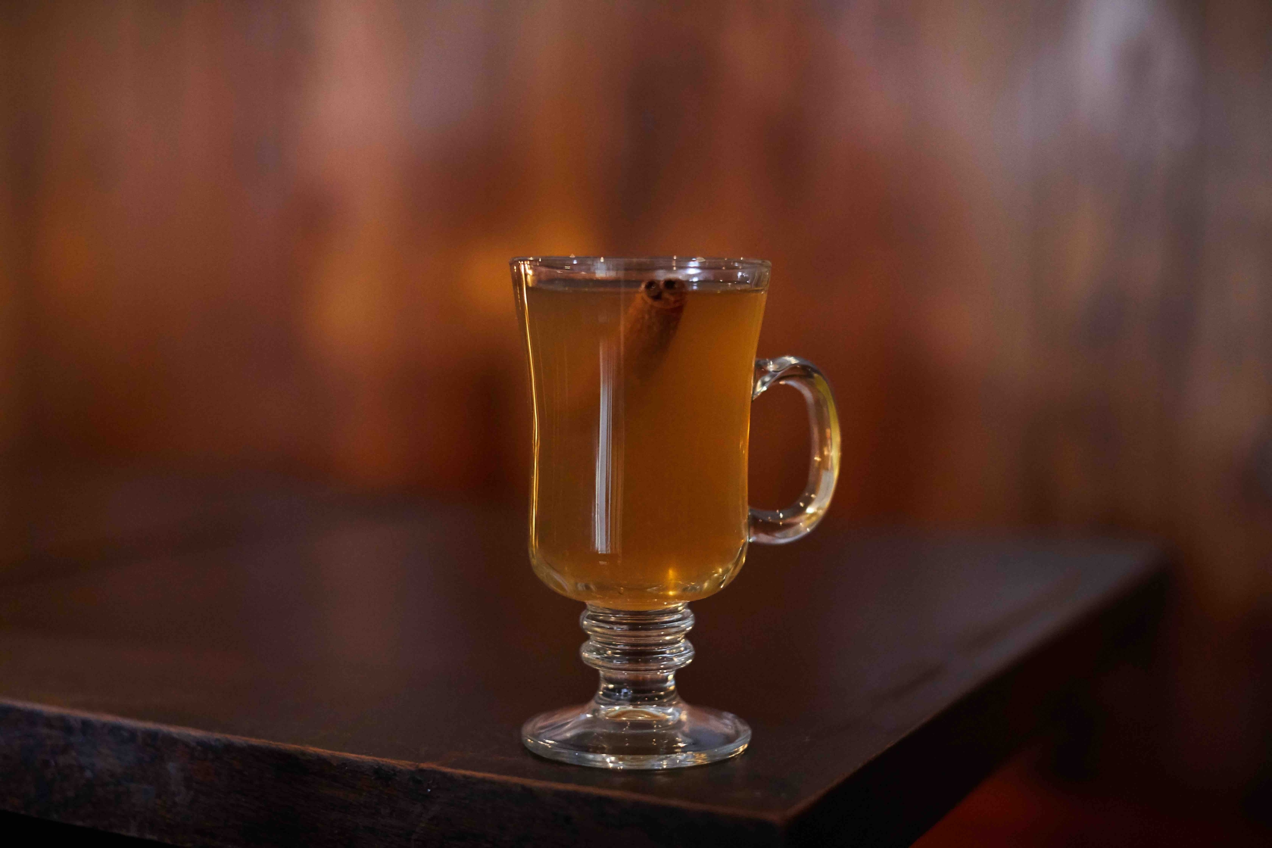 Celebrate The Good Stuff With These Prohibition Inspired Cocktails