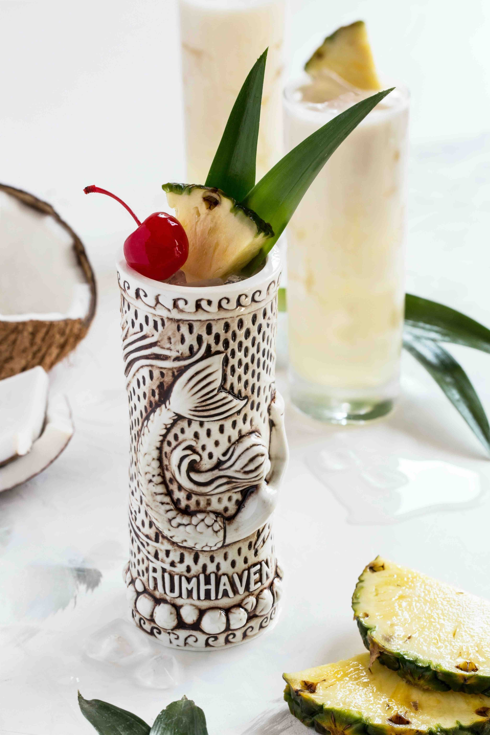 Our Guide To The Cocktails To Mix On World Cocktail Day