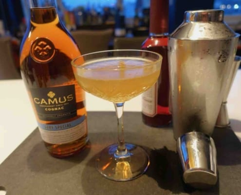 We Have Listed 7 Cognac Cocktails To Mix Right Now