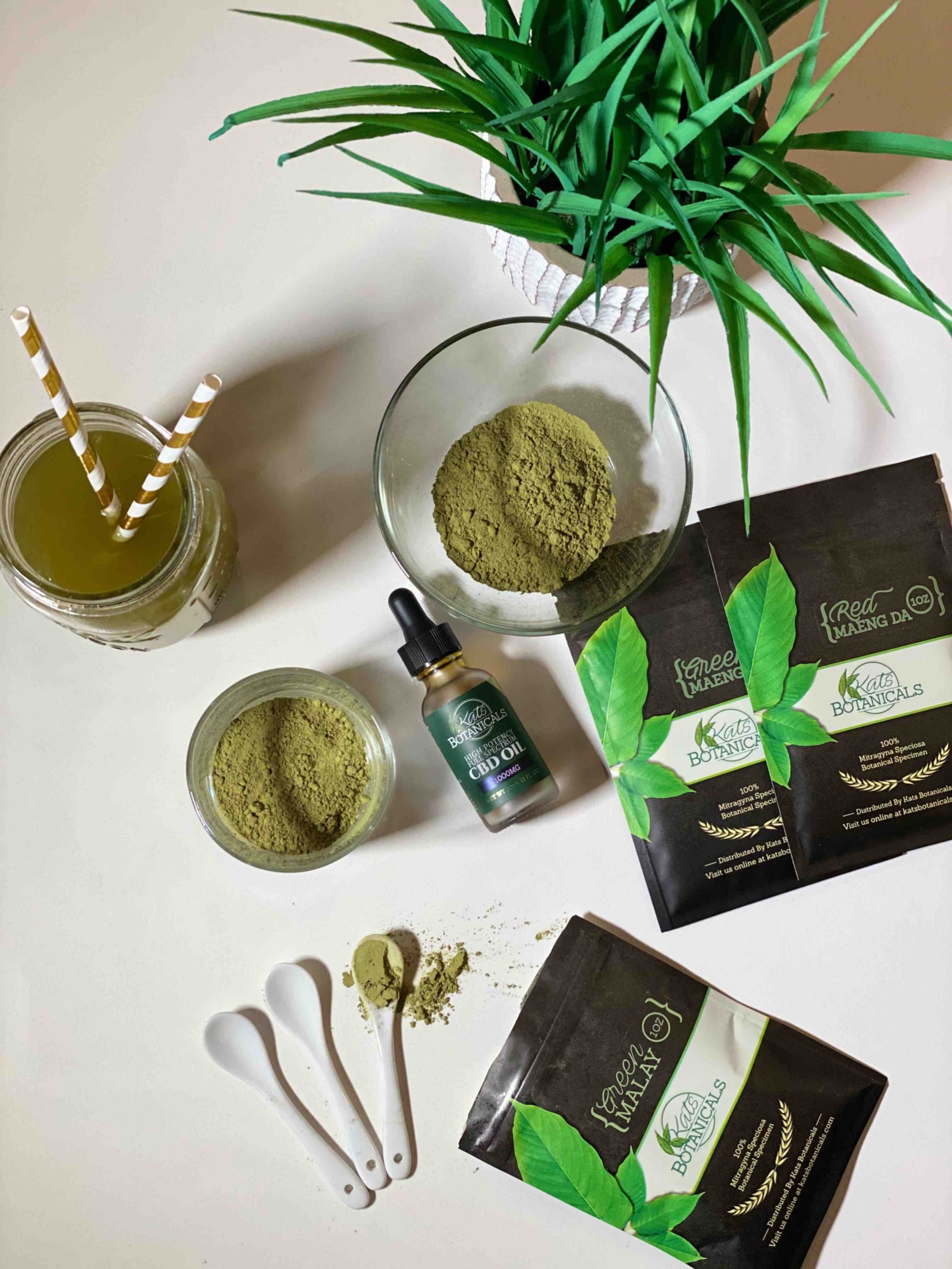 Kratom: The Botanical Therapeutic Answer For Anxiety