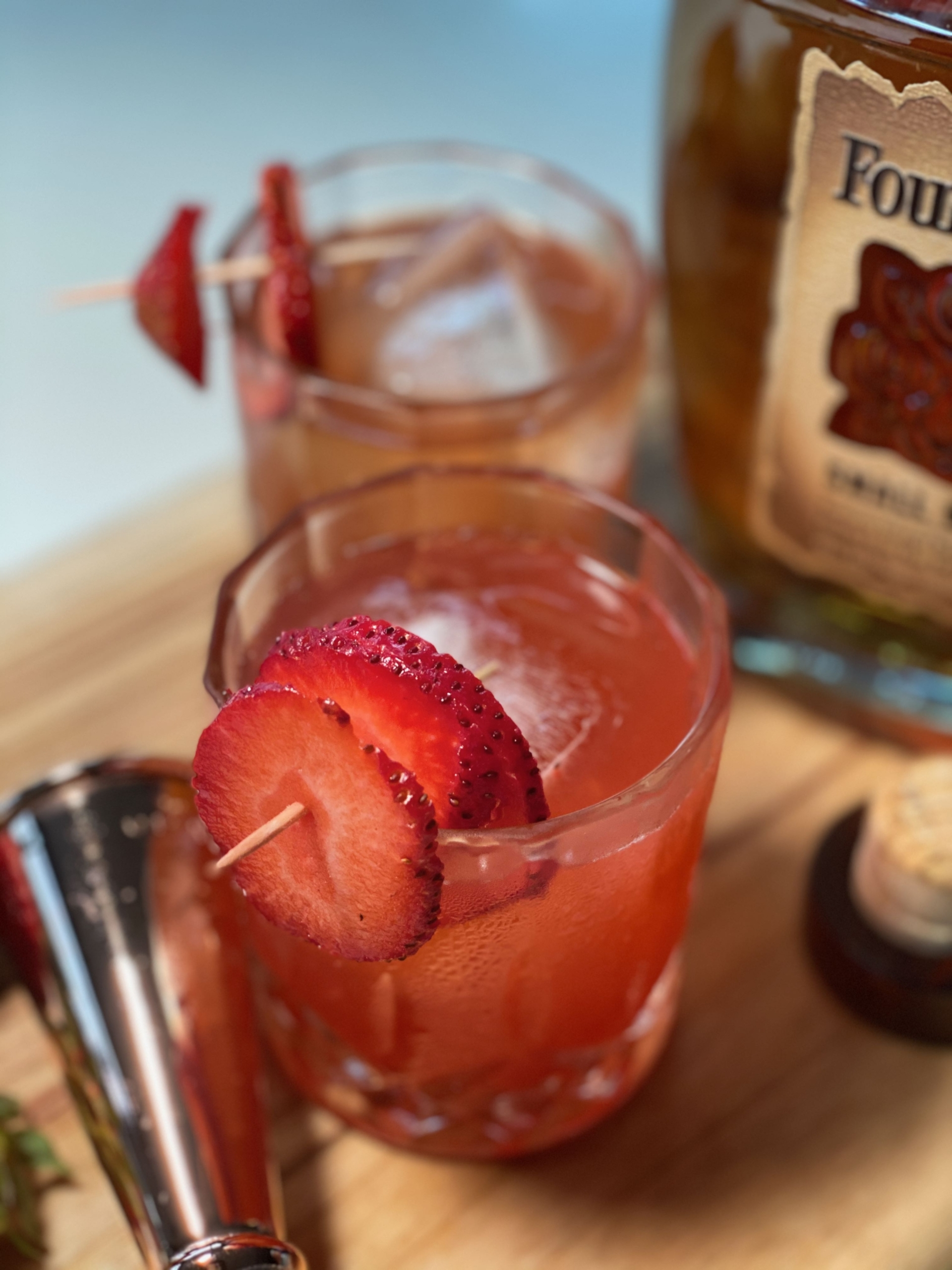 These Bourbon-Based Cocktails Are Guaranteed To Impress